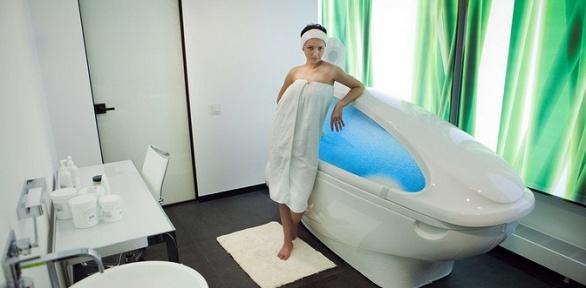 Сеансы вSPA-капсуле ивакуумно-роликовый массаж отстудии «90—60—90»