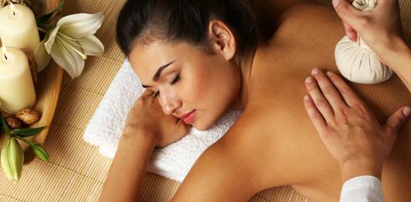 Ручной или LPG-массаж всети салонов группы Lucky