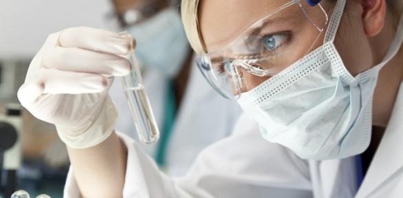 Лабораторная диагностика вмедицинском центре «Аист»