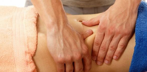 До7сеансов антицеллюлитного массажа иобертывания в«Массажной студии»