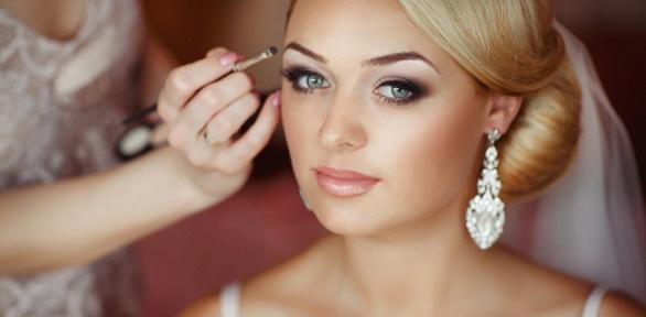 Создание образа, макияжа, прически всалоне красоты «Бажена»