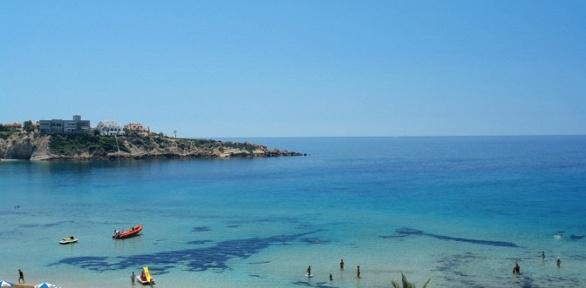 Тур наКипр намайские праздники