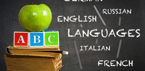 Занятия поанглийскому языку вAmerican British Company