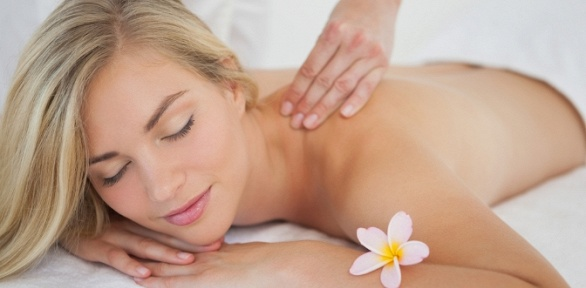 Сеансы массажа в салоне красоты «София»