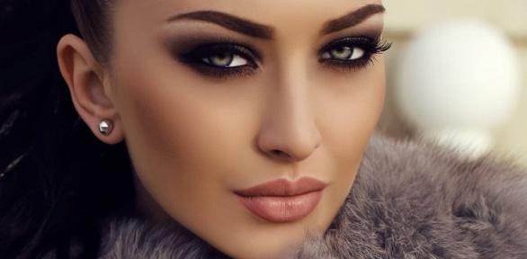 Создание образа, экспресс- или лифтинг-макияж всалоне «Арина»
