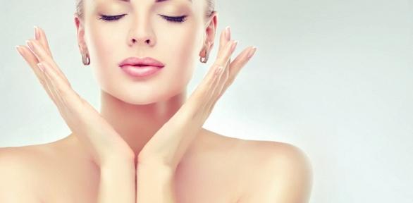 Чистка лица, безынъекционная мезотерапия встудии красоты Sugababes