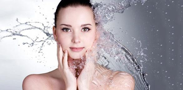Комплексная или ультразвуковая чистка лица всалоне красоты «108»