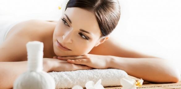 До10сеансов тайского йога-массажа или аромамассажа отцентра Thai Health
