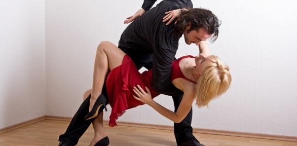 Онлайн-занятия танцами отцентра Imetria