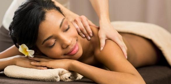 Сеансы вакуумного, медового, общего массажа вSPA-центре «Эталон»
