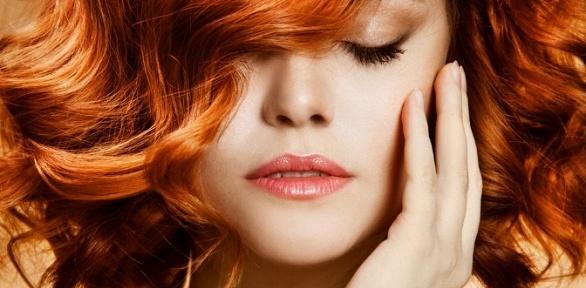Женская стрижка, окрашивание иукладка волос всалоне «Фрау Татьяна»