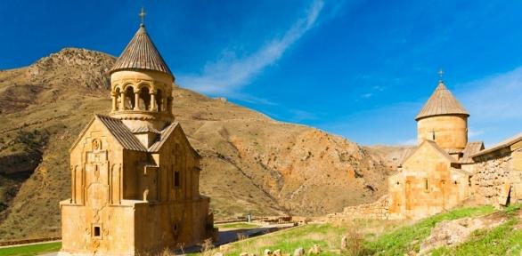 Тур вАрмению, Ереван сиюня поавгуст