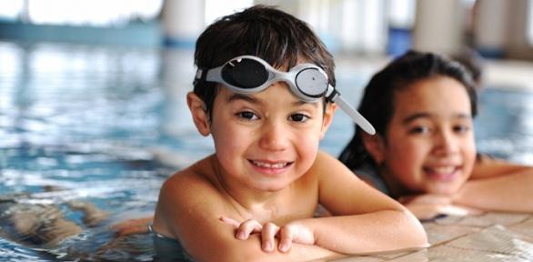 До12посещений бассейна вспортивно-оздоровительном комплексе «Акватория»
