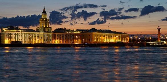 Билет наэкскурсию отагентства «Ленинград-Тур»