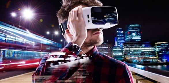 60минут игры вшлеме HTC Vive вклубе виртуальной реальности VRProvodnik