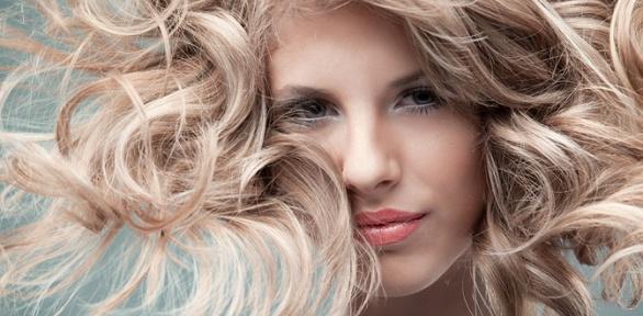 Стрижка, окрашивание, уход для волос в«Салоне красоты на40лет Победы»