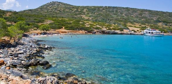 Тур вГрецию наостров Крит