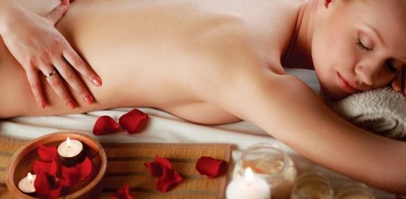 3, 5или 7сеансов массажа встудии красоты «Алена»