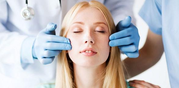 Подтяжка кожи 3D- или 4D-мезонитями, плазмотерапия вцентре «Медицина»