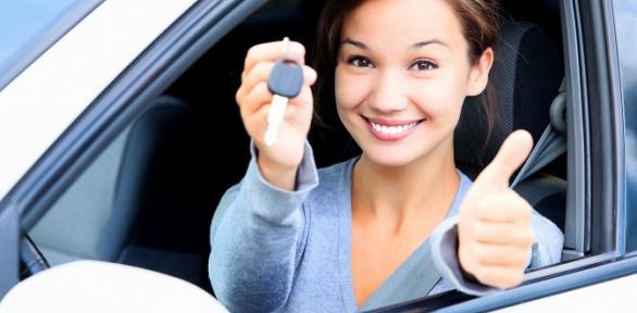 Обучение вождению автомобиля отавтошколы «Автостарт»