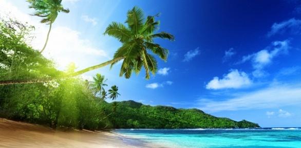 Тур наСейшельские острова сотдыхом вотеле