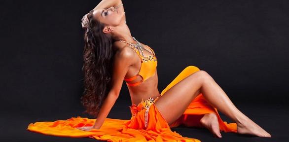 4, 8или 16занятий танцами навыбор встудии танцев «Аэлита-Арт»