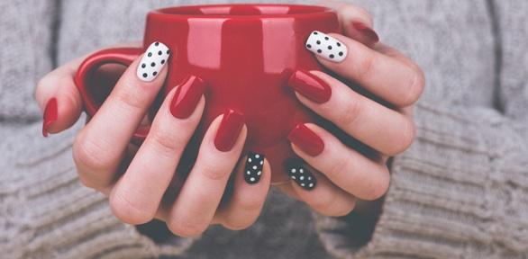 Маникюр ипедикюр всалоне красоты Natural Beauty Nails