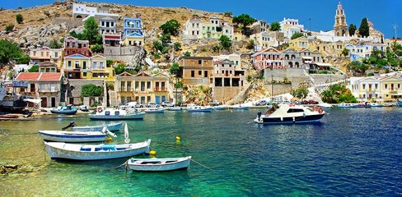 Тур вГрецию наостров Родос сзаездами смая поиюль