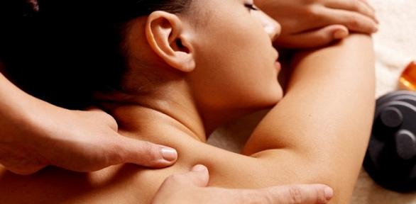 3, 5или 7сеансов массажа навыбор вмедицинском центре «Все свои»