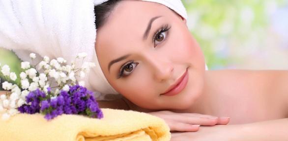 Уход закожей лица навыбор или УЗ-чистка встудии SPA &Beauty Shop