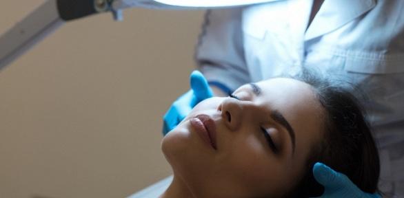 Чистка лица, мезотерапия, биоревитализация вклинике Gynecolife