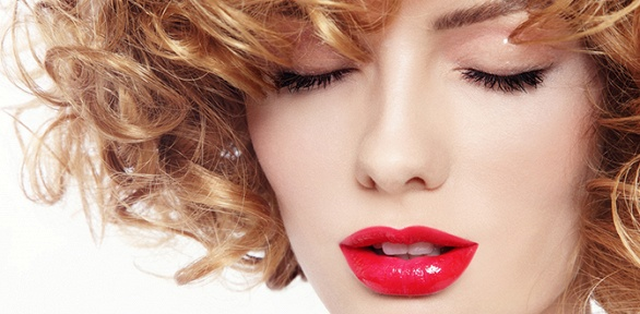 Перманентный макияж или нанонапыление навыбор втату-салоне «Имидж-студио»