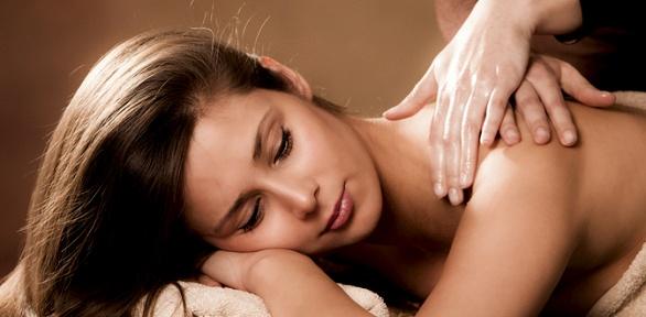 Сеансы массажа навыбор вкабинете красоты Primavera