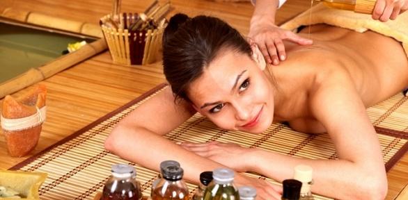 SPA-день навыбор либо сеансы пилинга вSPA-студии массажа Ideal-Recovery
