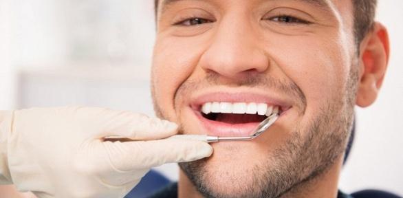 Чистка, лечение зубов вклинике Urbanstom