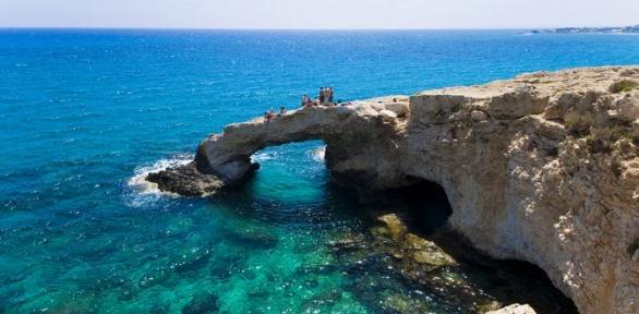 Тур наКипр сфевраля поиюнь