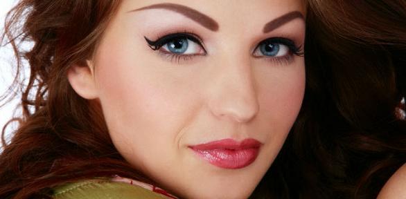 Перманентный макияж губ, век или бровей всалоне татуажа Tatu-Art