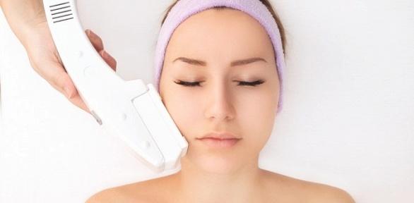 Лазерная эпиляция диодным сапфировым лазером вцентре Beauty Clinic