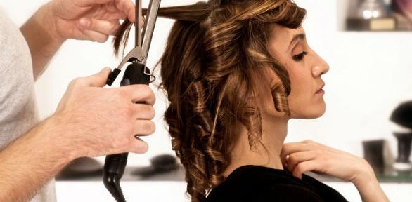 Парикмахерские услуги всалоне красоты «Перец»