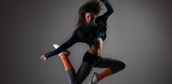 Занятия стретчингом, боди-балетом встудии Art Body Ballet