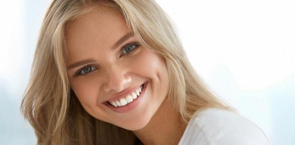 Чистка, отбеливание, лечение зубов вклинике «Новое время»
