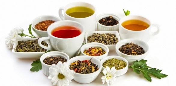 Набор из3, 5или 7видов травяного чая наоснове иван-чая навыбор