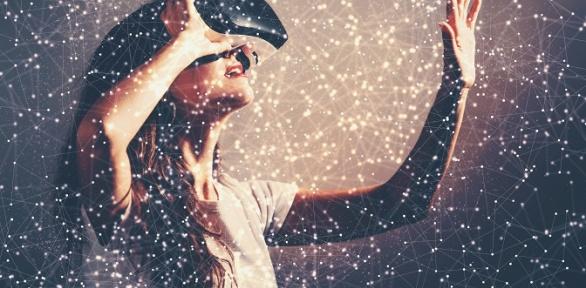 60минут игры вшлеме HTC Vive вклубе виртуальной реальности VRfun.club