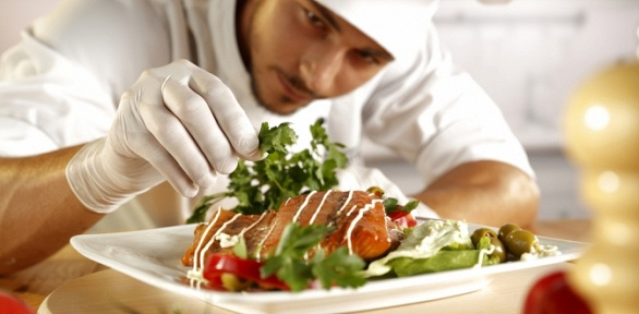 Онлайн-мастер-класс отшеф-повара ресторана Chef Baity