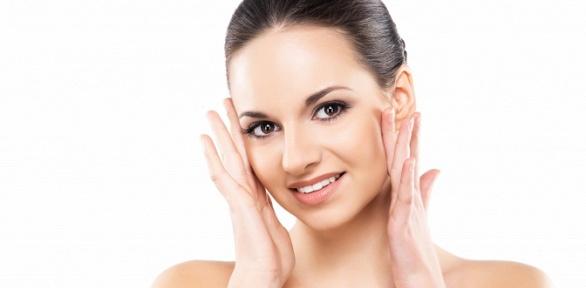 Чистка, пилинг лица, процедуры поуходу закожей лица всалоне «Василиса»