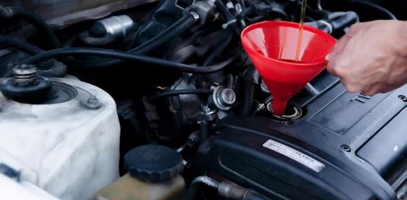 Обслуживание тормозной системы, замена масла отавтосервиса «Меридиан»