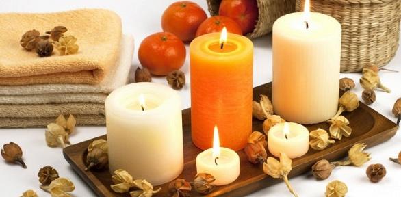 Курсы помыловарению, кремоварению илитью свечей откомпании Morozko-video