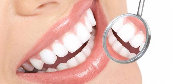 Чистка или отбеливание зубов вклинике Dental A.R.T. Center