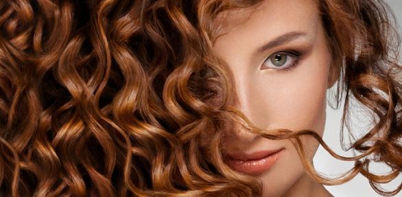 Стрижка, окрашивание, кератиновое выпрямление волос всалоне «Париж»