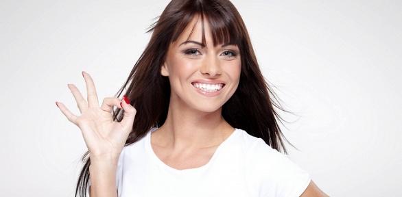Комплексная УЗ-чистка зубов для одного или двоих встоматологии «Дантист»